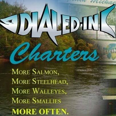 Dialed In Fishing Charters