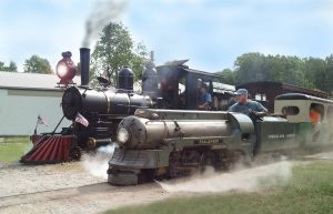 Memorial Day Weekend @ Hesston Steam Museum | La Porte | Indiana | United States