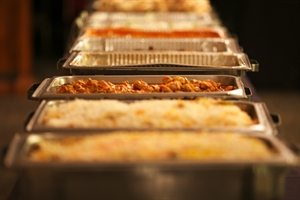 Holy Macaroni Catering & Events
