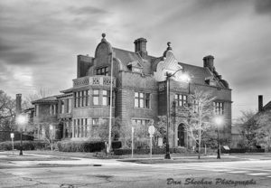 Guided Mansion Tours @ Barker Mansion | Michigan City | Indiana | United States