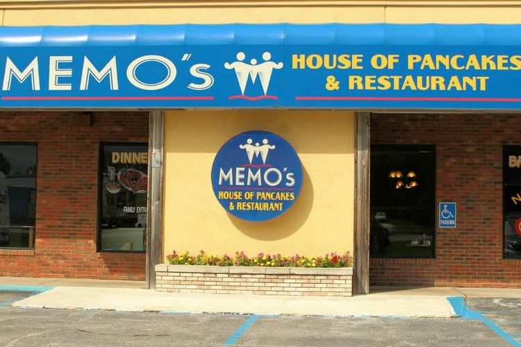 Memou0027s House Of Pancakes