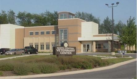 North Central Veterinary Emergency Center