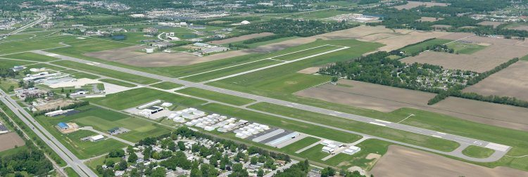 Porter County Regional Airport