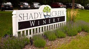 Wine Tasting @ Shady Creek Winery