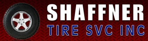 Shaffner Tire Services Inc