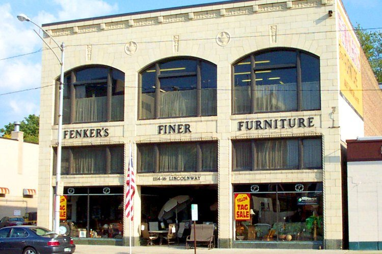 Fenker's Furniture Mattress & Gifts