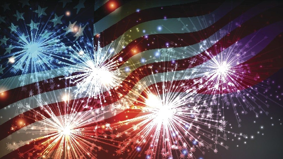 LaPorte Jaycees 4th of July Parade and Fireworks