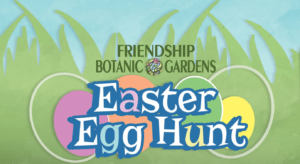 Easter Egg Hunt at Friendship Gardens @ Friendship Botanic Gardens | Michigan City | Indiana | United States