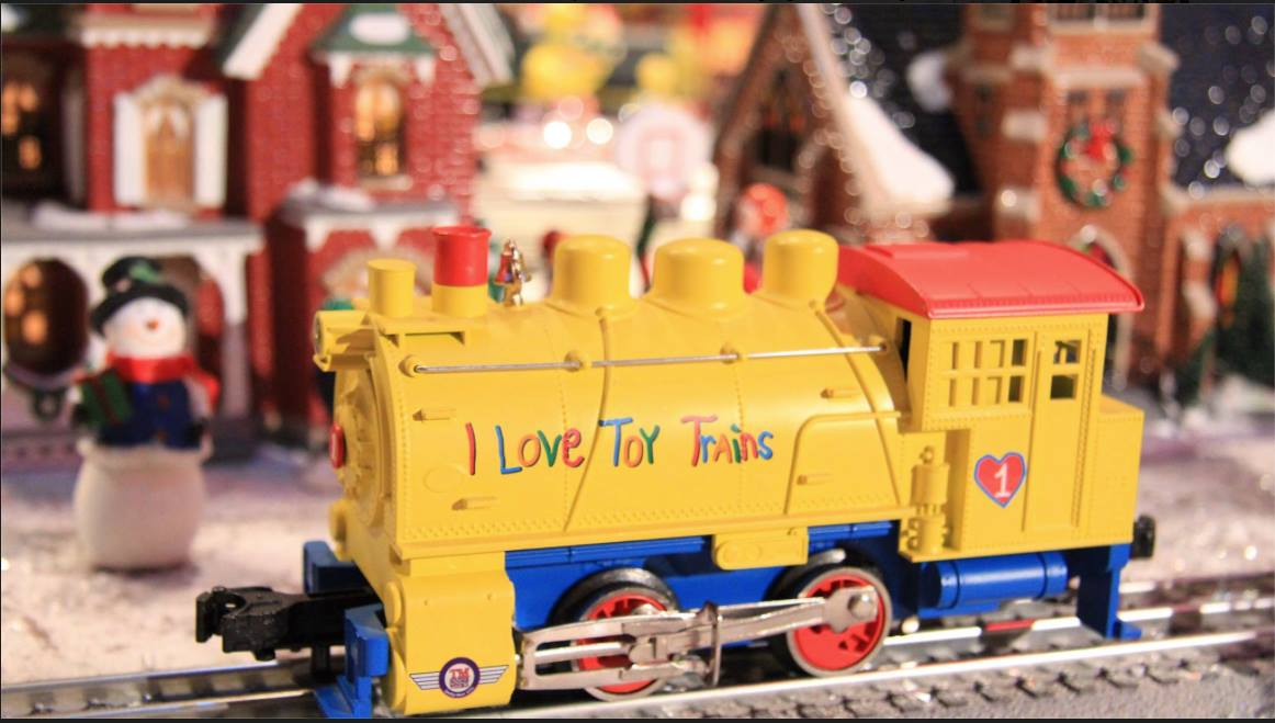 I Love Toy Trains Country Store Visit Michigan City Laporte