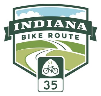 Indiana Bike Route 35