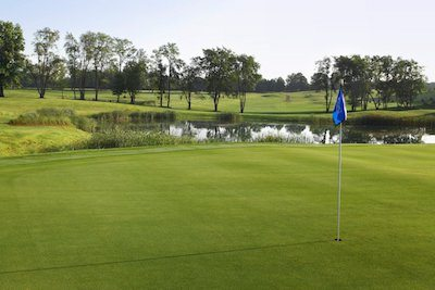 Legacy Hills Golf Course