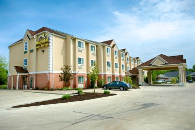 Microtel Inn and Suites-Michigan City
