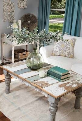 Now & Then Home Decor