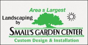 Landscaping by Small's Garden Ctr & Dept 9 Gifts