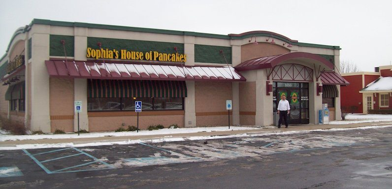 Sophia's House of Pancakes