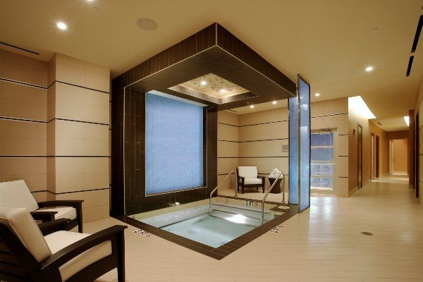 Spa Blue at Blue Chip Casino, Hotel and Spa