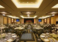 Stardust Event Center at Blue Chip Casino