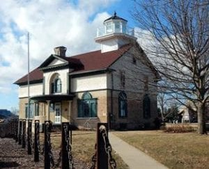 Old Lighthouse Museum Opens for the Season @ Old Lighthouse Museum | Michigan City | Indiana | United States