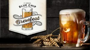 8th Annual Blue Chip Brewfest @ Blue Chip 1st Floor Parking Garage | Michigan City | Indiana | United States