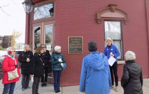 Elston Grove Walking Tour @ Barker Mansion | Michigan City | Indiana | United States