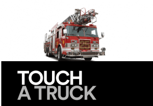 Touch a Truck @ Lighthouse Place Premium Outlets | Michigan City | Indiana | United States