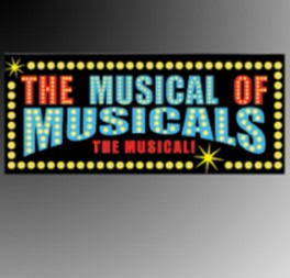 The Musical of Musicals @ Footlight Theatre | Michigan City | Indiana | United States