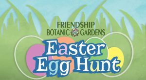 Easter Egg Hunt @ Friendship Botanic Gardens | Michigan City | Indiana | United States
