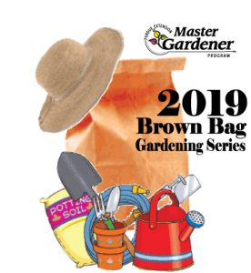 Master Gardener Brown Bag Series Event Gardening with Kids! @ LaPorte County Public Library Meeting Room | La Porte | Indiana | United States