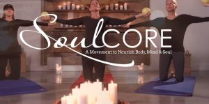 SoulCore Exercise Class @ Legacy Center at Queen of All Saints Church | Michigan City | Indiana | United States