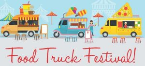 Michigan City food Truck Festival @ Fedders Alley, Washington Park | Michigan City | Indiana | United States
