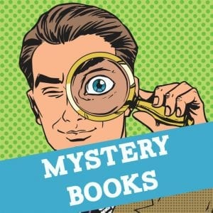 Mysteries in May @ LaPorte County Public Library | La Porte | Indiana | United States