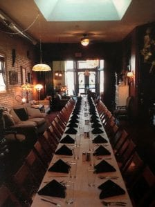 Host your event or meeting here! Murder Mystery Dinner - Monthly @ Interlude At Etropal | La Porte | Indiana | United States