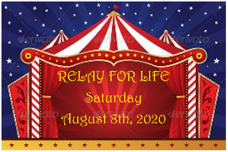 25th Annual LaPorte County Relay for Life Main Event