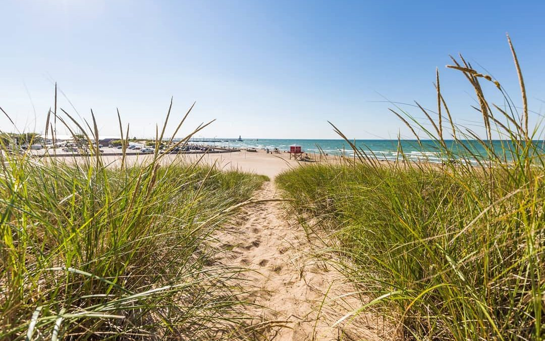 Indiana Dunes and beyond