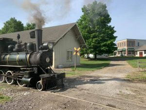 Independence Day Weekend at Hesston Steam Museum