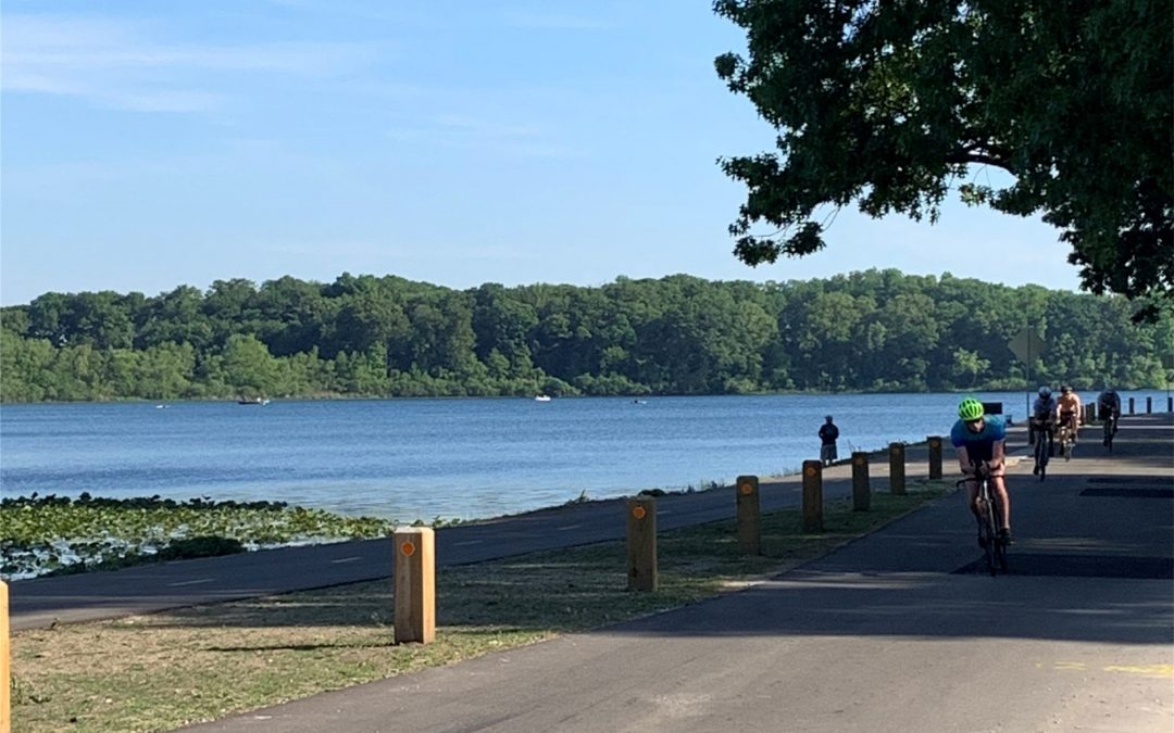 Bicycling on LaPorte County Byways