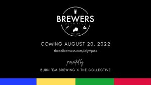 Brewers Olympics
